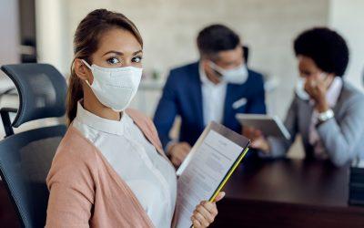 Una empresa pot negar-se a contractar algú si no està vacunat?