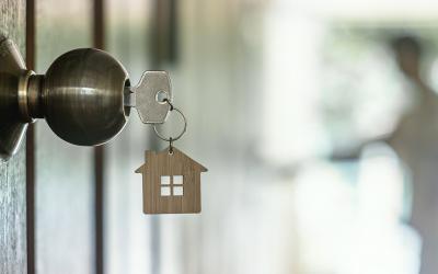 Les execucions hipotecàries d'habitatge habitual es disparen un 84% el primer trimestre