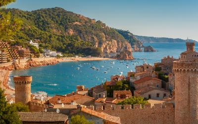 El turisme català perd 35.000 milions en dos anys per la pandèmia