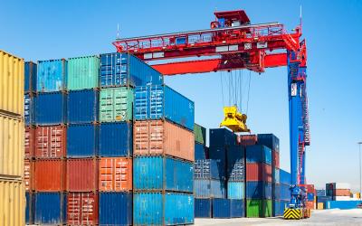 Catalunya bat el rècord d'exportacions de productes industrials