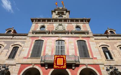 Catalunya rebrà el 17,2% de la inversió de l'Estat